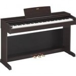 yamaha arius piano digitale
