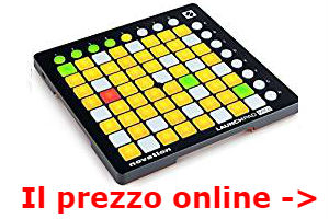 launchpad dj senza consolle